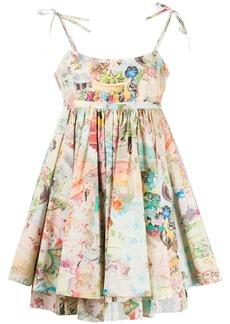 Marc Jacobs The Babydoll dress