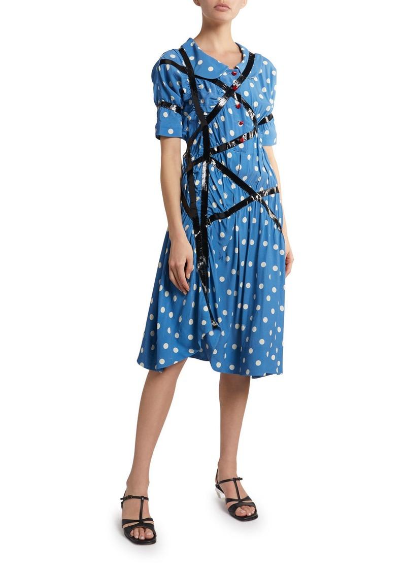 Marc Jacobs The DIY Dress