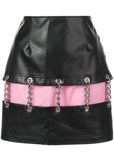 Marc Jacobs The Fetish skirt