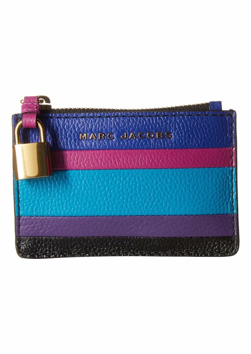 The Grind Jacobs Top Bloqueado Wallet Marc Zip Color qS1wC
