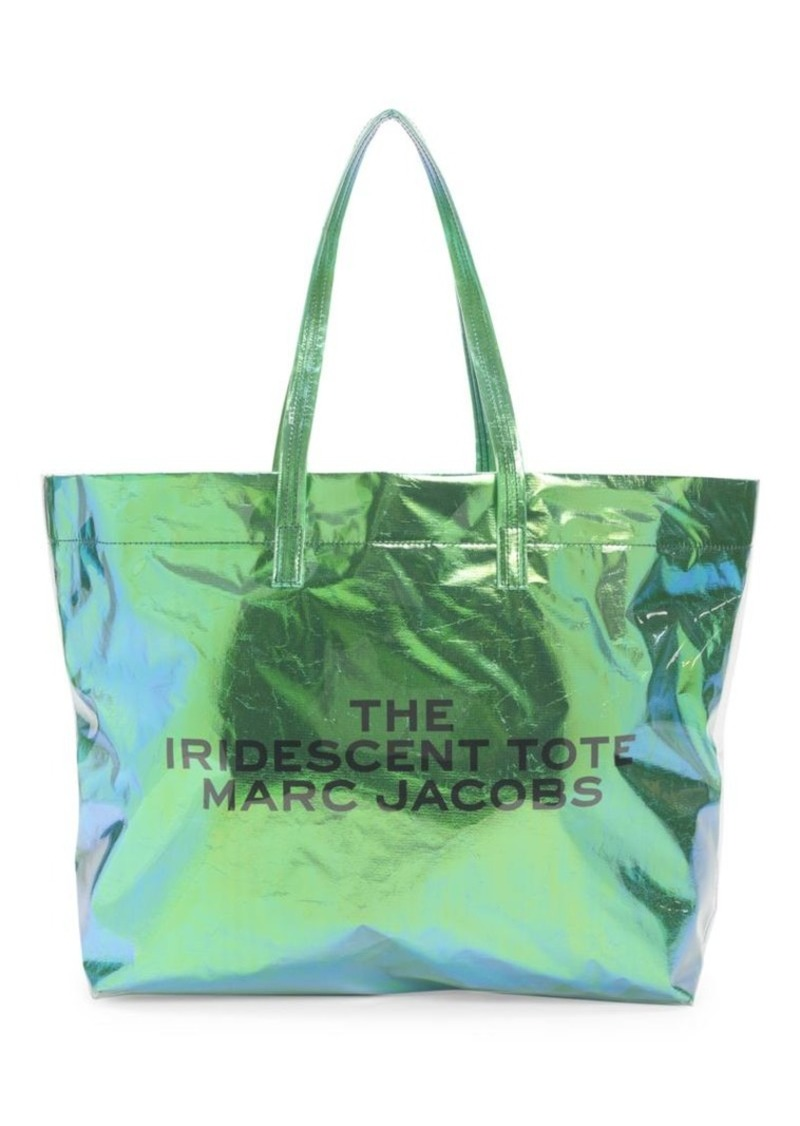 Marc Jacobs The Iridescent Tote