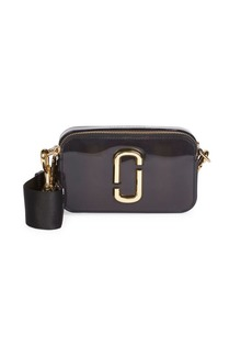 Marc Jacobs The Jelly Snapshot PVC Camera Bag