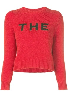 Marc Jacobs 'The' jumper