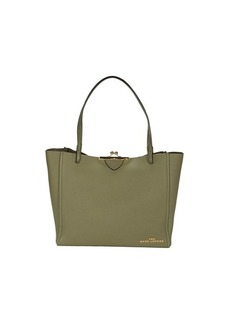 Marc Jacobs The Kisslock Tote