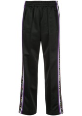 Marc Jacobs The logo track pants