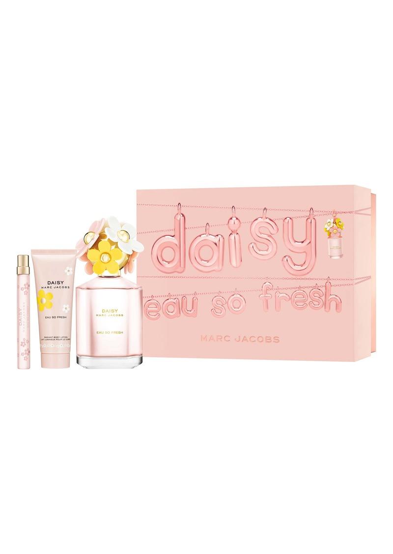 MARC JACOBS Daisy Eau So Fresh Eau de Toilette Set (USD $170.50 Value)