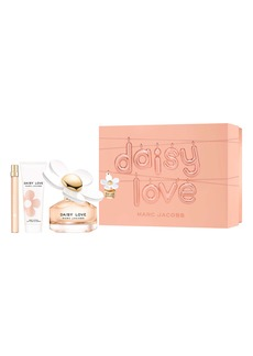 The Marc Jacobs Daisy Love Eau de Toilette Set (USD $160.50 Value)