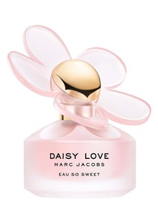 MARC JACOBS Daisy Love Eau So Sweet Eau de Toilette