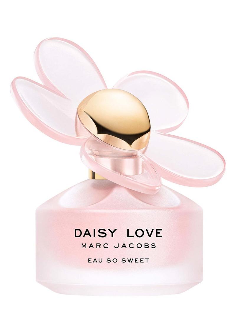 MARC JACOBS Daisy Love Eau So Sweet Eau de Toilette
