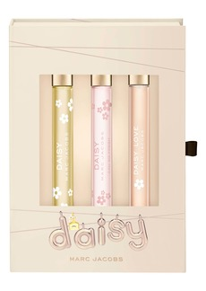 The Marc Jacobs Daisy Pen Spray Trio (USD $90)