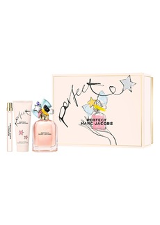 MARC JACOBS Perfect Eau de Parfum Set (USD $180.50 Value)