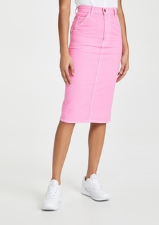 The Marc Jacobs S. Ray X Tailored Workwear Skirt