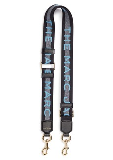 The Marc Jacobs Shimmering Guitar Strap