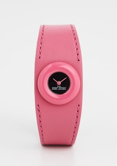 The Marc Jacobs The Donut Pink Watch 22mm