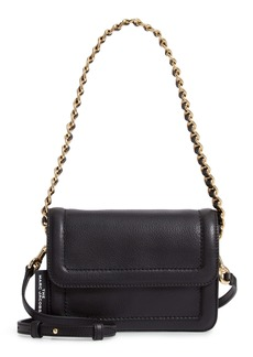 The Marc Jacobs The Mini Cushion Leather Shoulder Bag