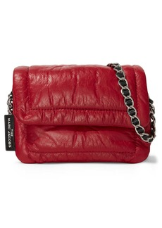 The Marc Jacobs The Mini Pillow Leather Shoulder Bag