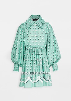The Marc Jacobs The Poet Dress