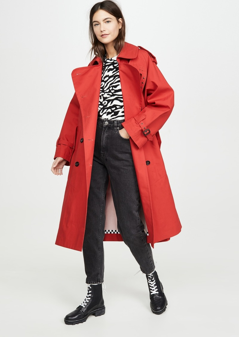 The Marc Jacobs The Trench Coat