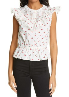 The Marc Jacobs The Victorian Top