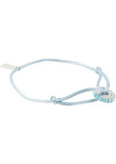 Marc Jacobs The Medallion Cord Bracelet