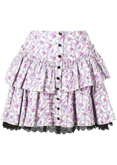 Marc Jacobs The Mini Prairie skirt