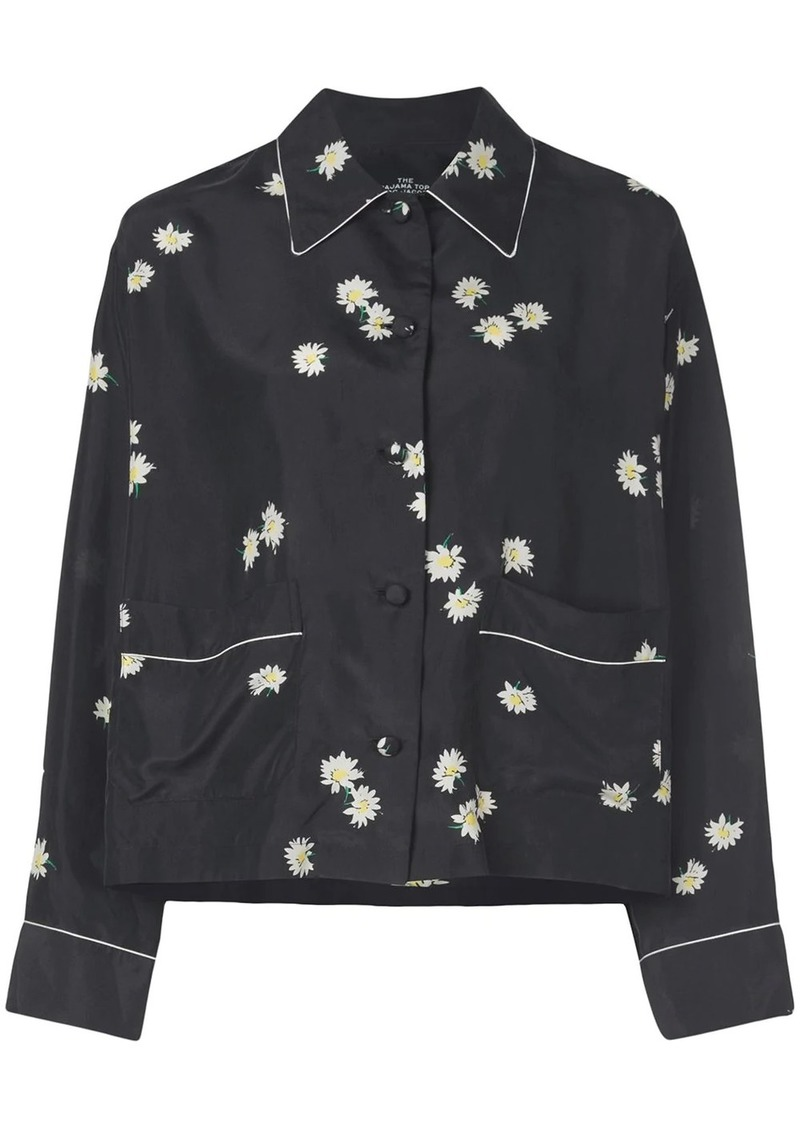 Marc Jacobs The Pajama shirt