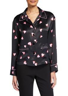 Marc Jacobs The Pajama Shirt