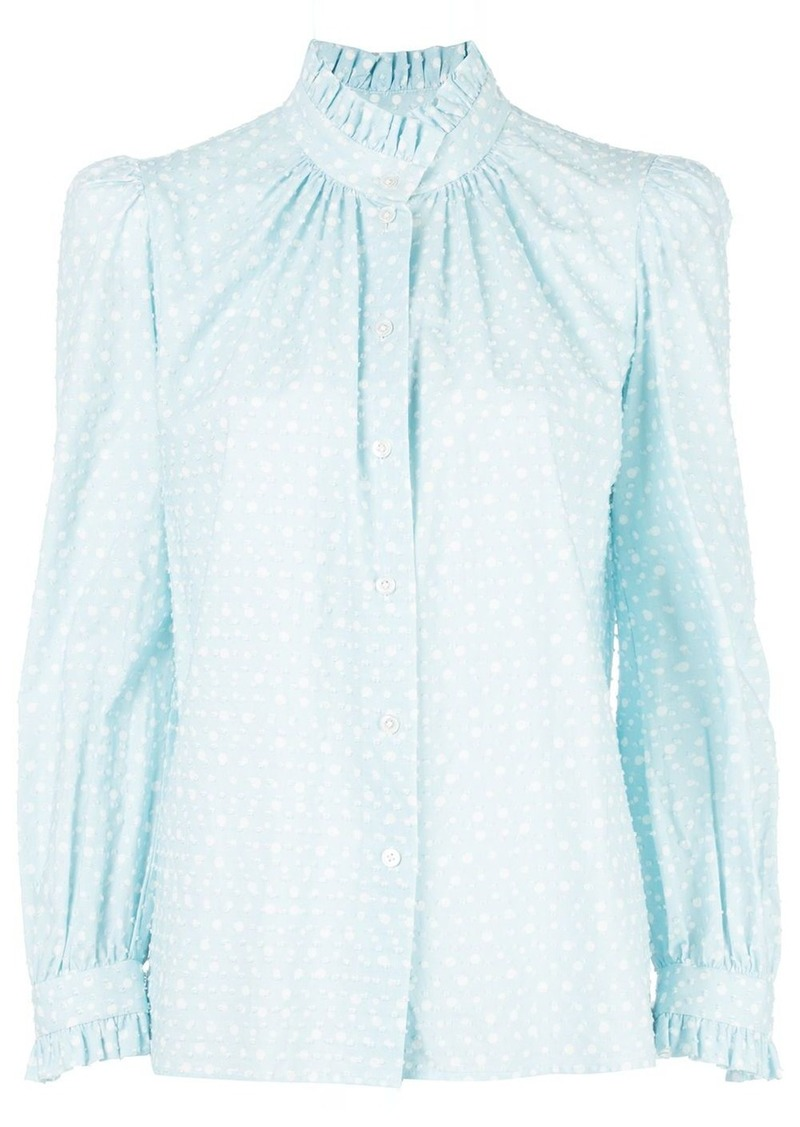 Marc Jacobs The Prairie blouse