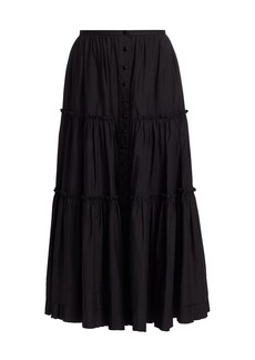 Marc Jacobs The Prairie Midi Skirt
