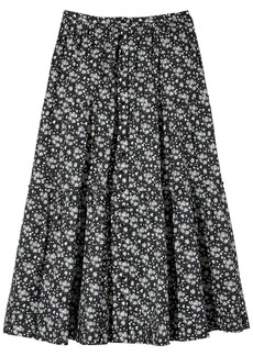 Marc Jacobs The Prarie midi skirt