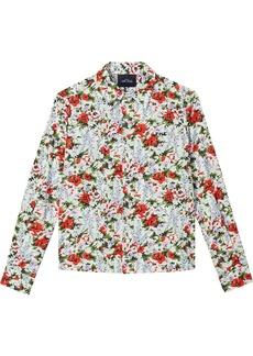 Marc Jacobs The Print shirt