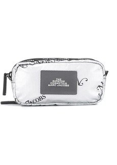 Marc Jacobs The Ripstop cosmetics case