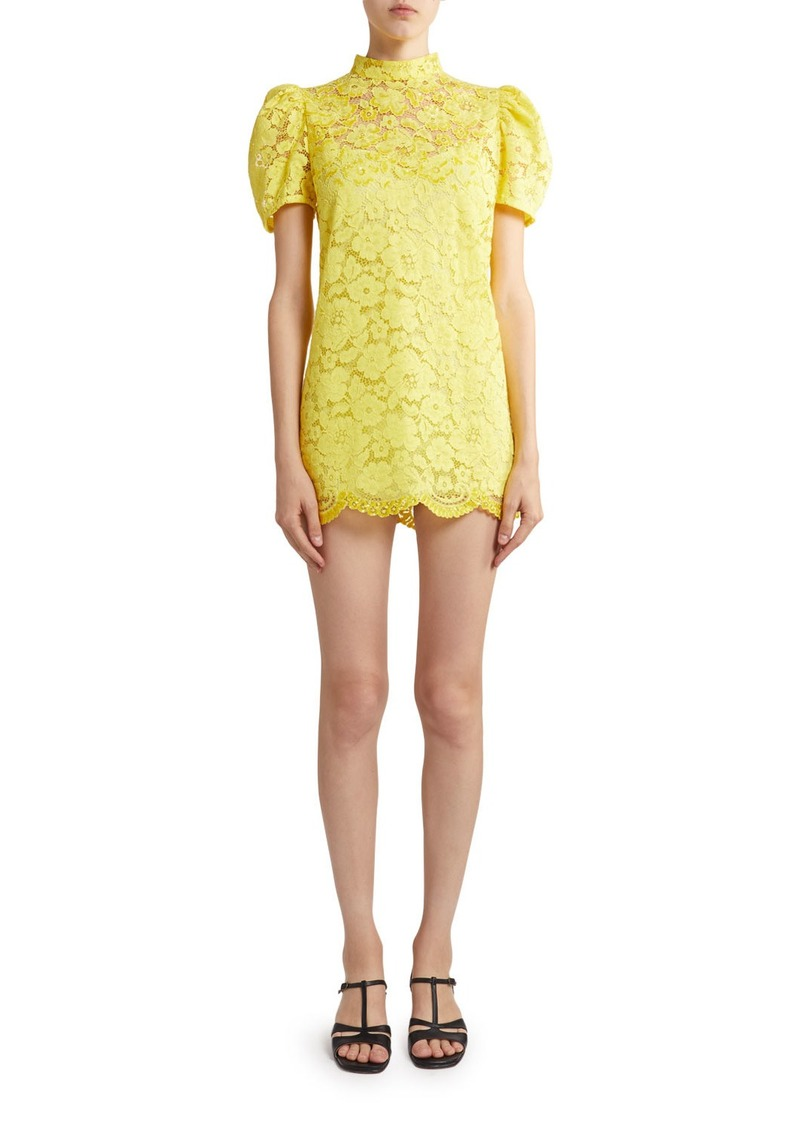 Marc Jacobs The Shift Dress