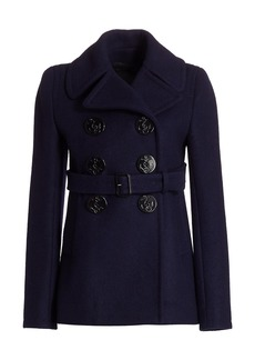 Marc Jacobs The Shrunken Peacoat