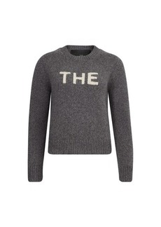 Marc Jacobs The Sweater