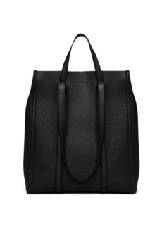 Marc Jacobs The Tag 31 Coated Leather Tote