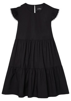 Marc Jacobs The Tent tiered short dress