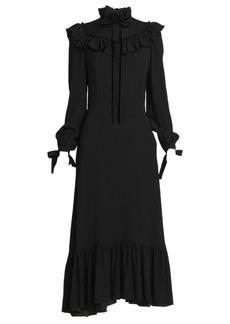Marc Jacobs The Victorian Midi Dress