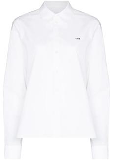 Marc Jacobs 'The White Shirt' long-sleeve shirt