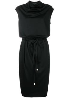 Marc Jacobs tie waist dress