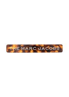 Marc Jacobs tortoiseshell-effect hair clip