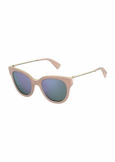 Marc Jacobs Twist Cat-Eye Sunglasses