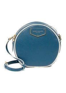 Marc Jacobs Voyager Circle Crossbody Bag
