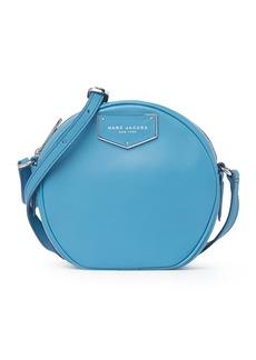 Marc Jacobs Voyager Circle Crossbody Bag