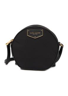 Marc Jacobs Voyager Nylon Circle Bag