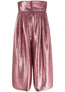 Marc Jacobs wide-leg trousers