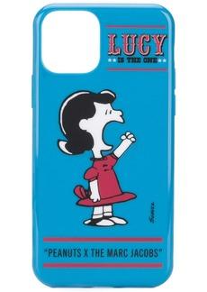 Marc Jacobs x Peanuts Americana iPhone 11 Pro case
