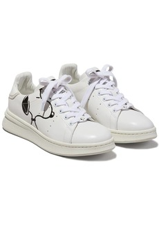 Marc Jacobs x Peanuts The Tennis Shoe