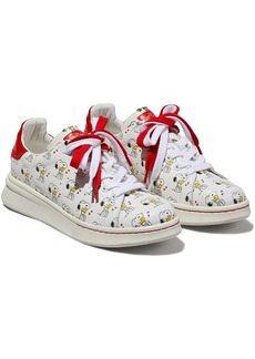 Marc Jacobs x Peanuts The Tennis Shoe sneakers