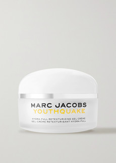 Marc Jacobs Youthquake Hydra-full Retexturizing Gel Crème, 90ml